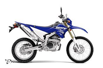 2018 Yamaha WR250R for sale 200507723