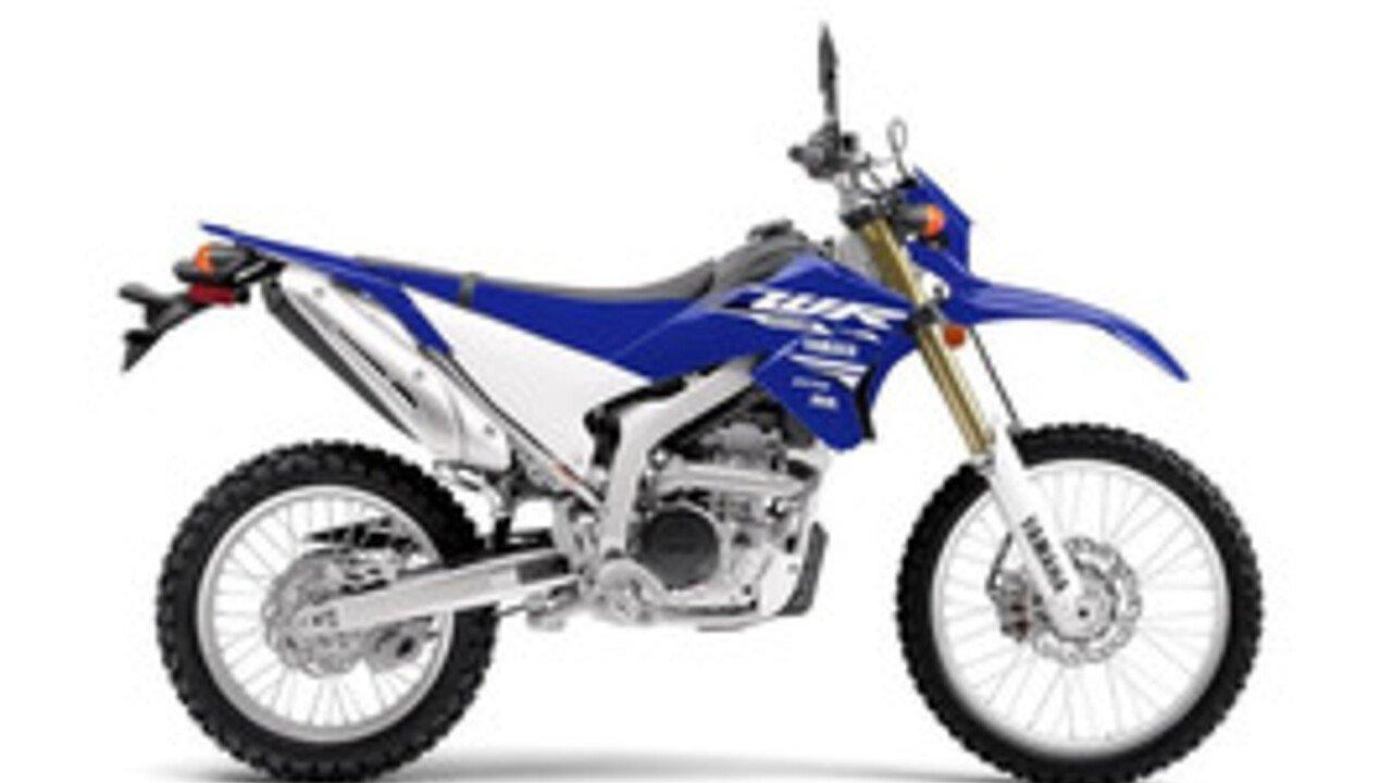 2018 Yamaha WR250R for sale 200545160