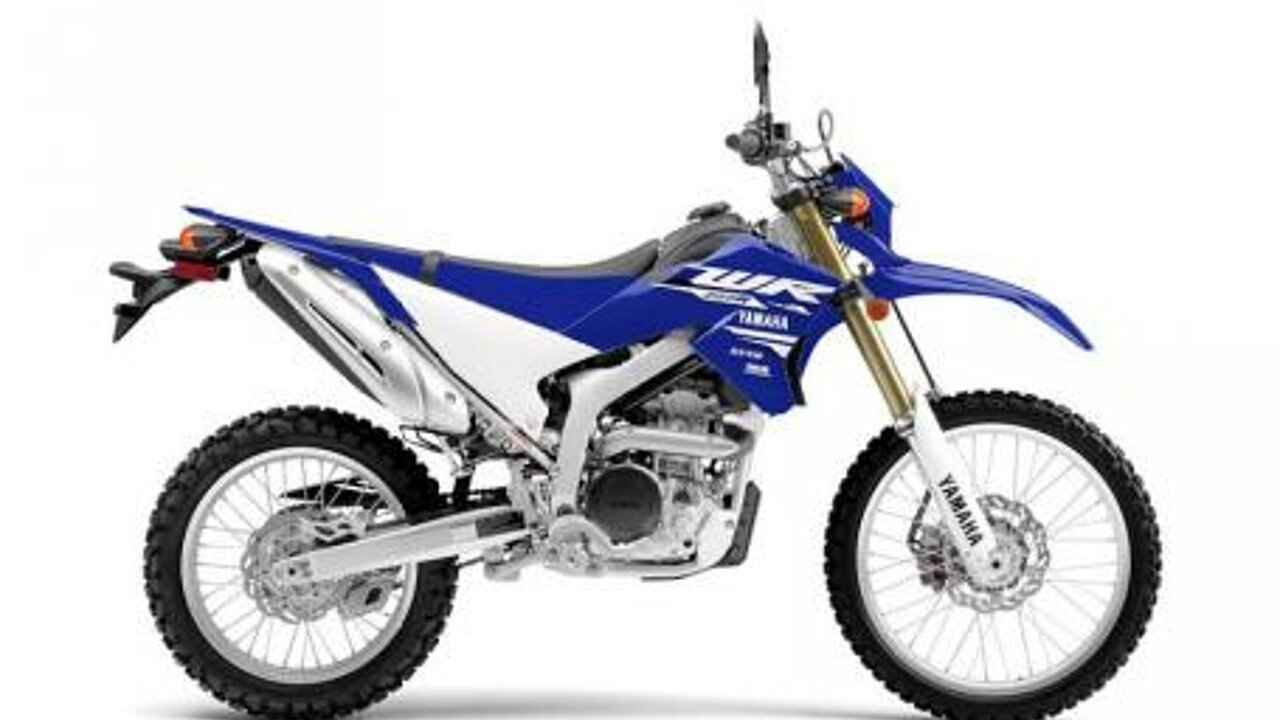 2018 Yamaha WR250R for sale 200549833