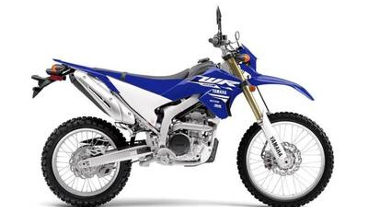 2018 Yamaha WR250R for sale 200556541