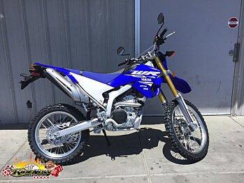 2018 Yamaha WR250R for sale 200573114