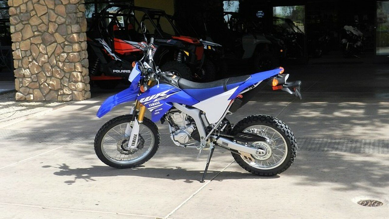2018 Yamaha WR250R for sale 200582758