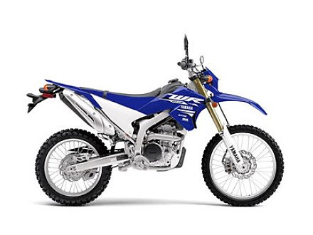 2018 Yamaha WR250R for sale 200529383