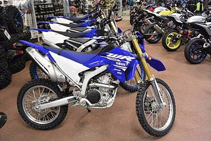 2018 Yamaha WR250R for sale 200533591