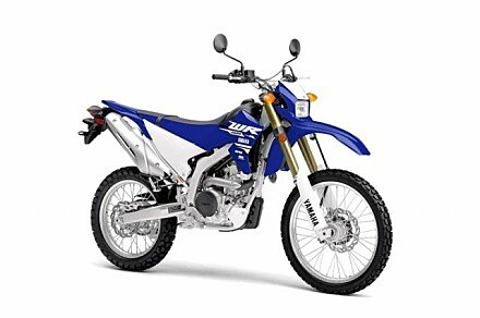 2018 Yamaha WR250R for sale 200543962