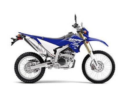 2018 Yamaha WR250R for sale 200570402