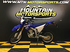 2018 Yamaha WR250R for sale 200573442