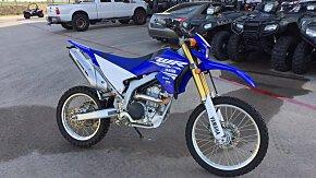 2018 Yamaha WR250R for sale 200575949