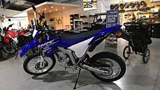 2018 Yamaha WR250R for sale 200577499