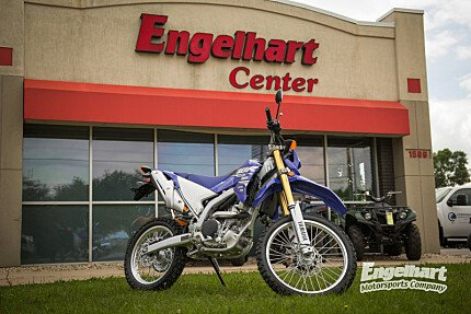 2018 Yamaha WR250R for sale 200604199