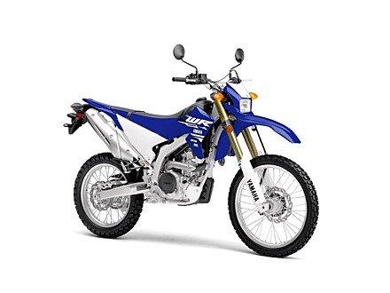 2018 Yamaha WR250R for sale 200614604