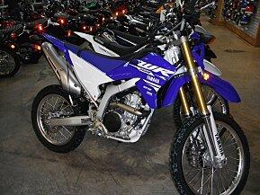 2018 Yamaha WR250R for sale 200618804