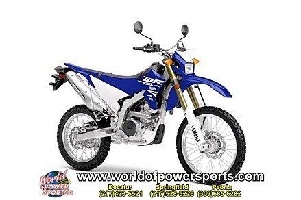 2018 Yamaha WR250R for sale 200637192