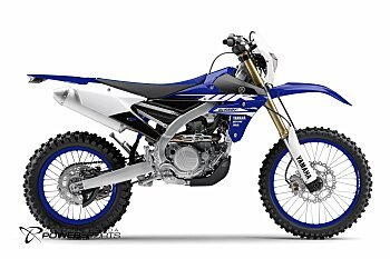 2018 Yamaha WR450F for sale 200507732