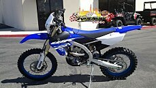 2018 Yamaha WR450F for sale 200507366