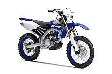 2018 Yamaha WR450F for sale 200523225