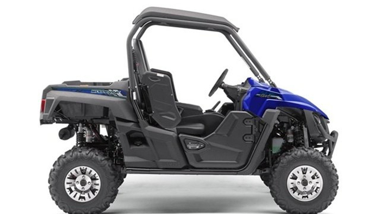 2018 Yamaha Wolverine 700 for sale 200499180