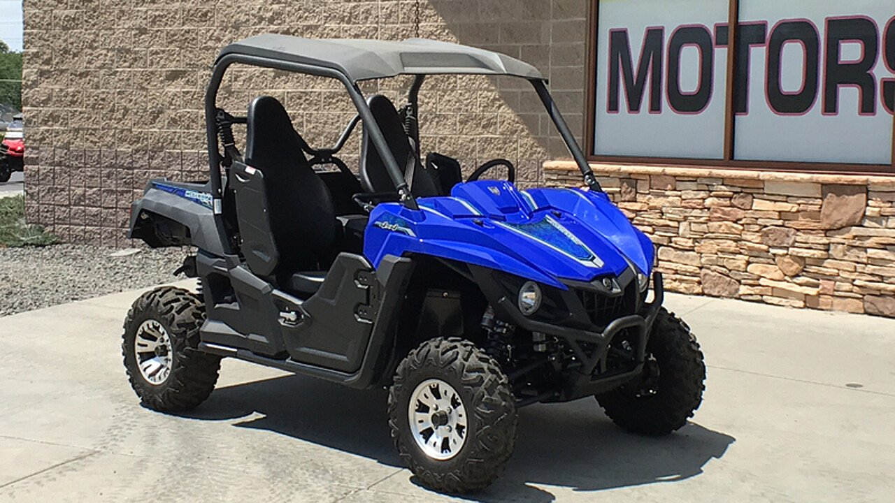 2018 Yamaha Wolverine 700 for sale 200580562
