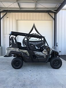 2018 Yamaha Wolverine 850 for sale 200516032