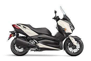 2018 Yamaha XMax for sale 200526225
