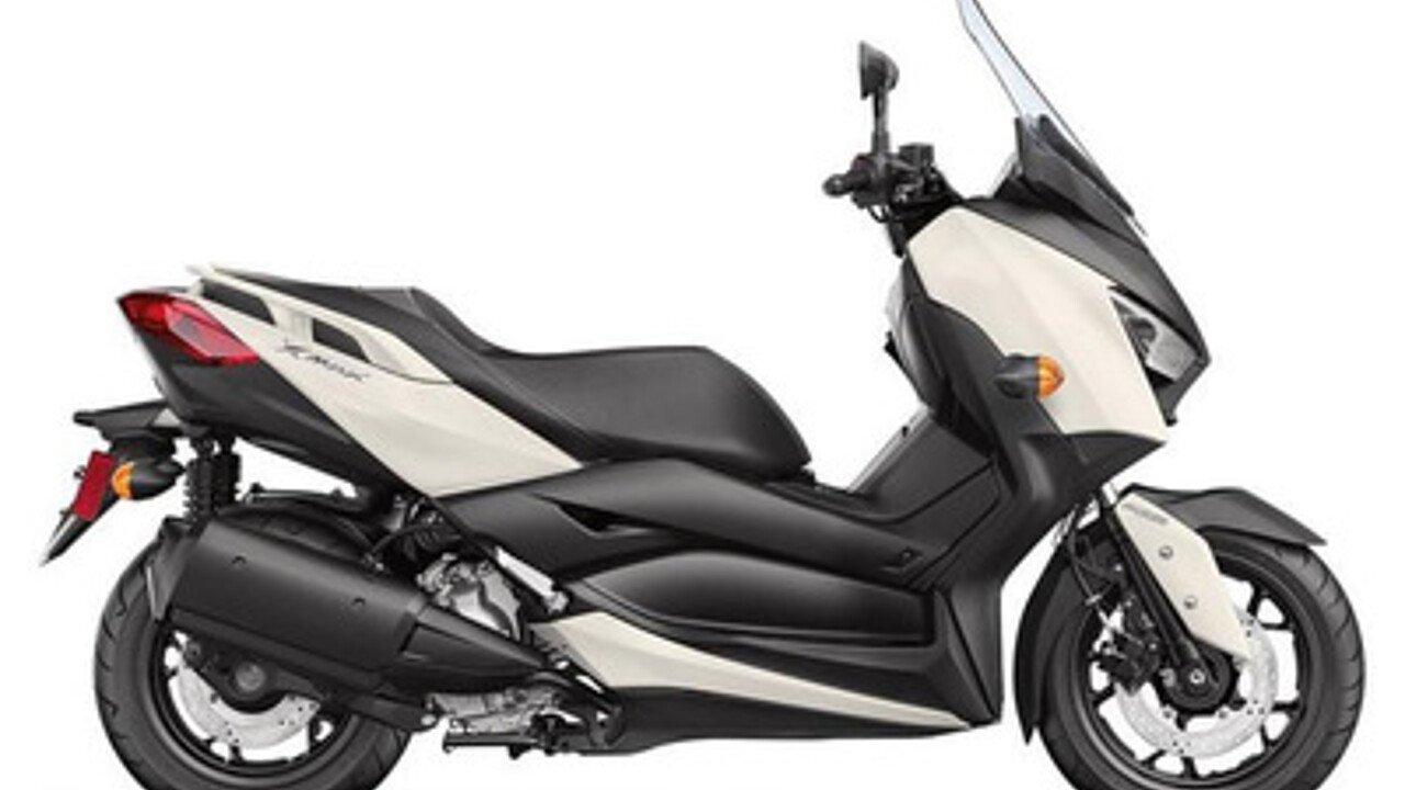 2018 Yamaha XMax for sale 200529304
