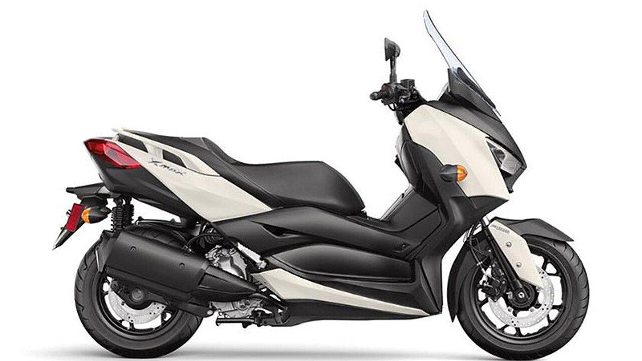 2018 Yamaha XMax for sale 200556058