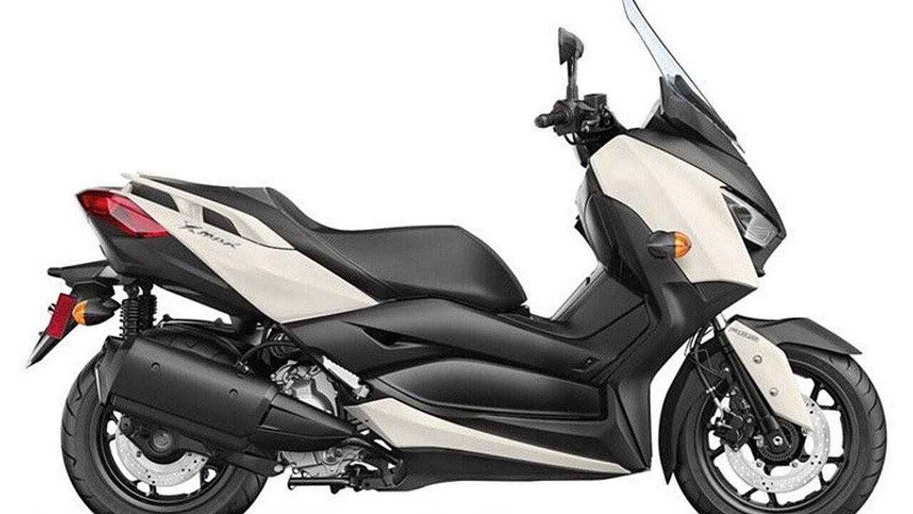 2018 Yamaha XMax for sale 200560267