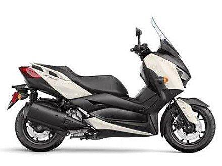 2018 Yamaha XMax for sale 200630171