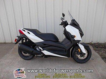 2018 Yamaha XMax for sale 200637064