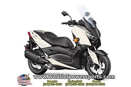 2018 Yamaha XMax for sale 200637594