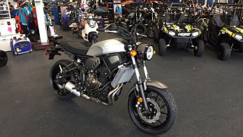 2018 Yamaha XSR700 for sale 200507883