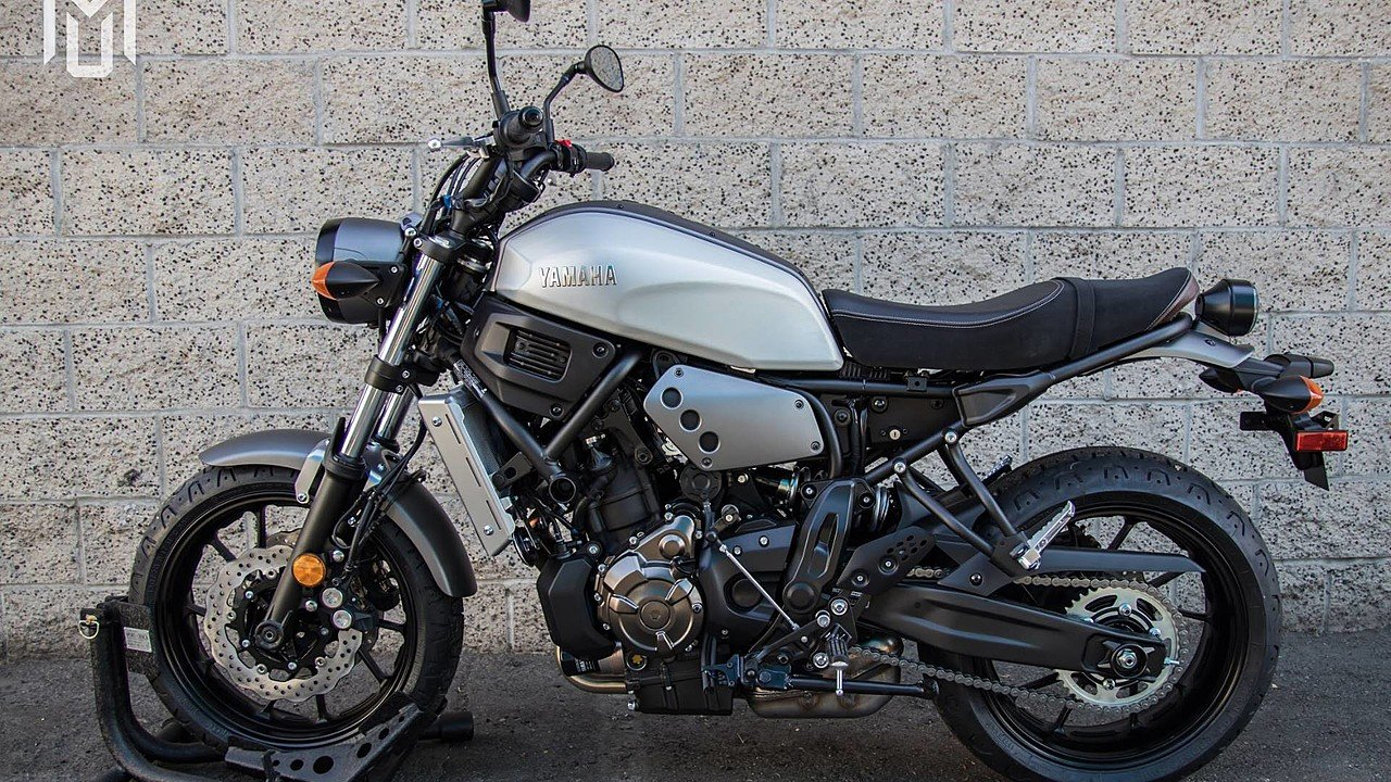 2018 Yamaha XSR700 for sale 200514813