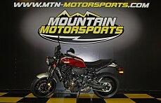 2018 Yamaha XSR700 for sale 200537214