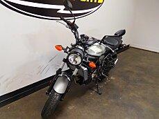 2018 Yamaha XSR700 for sale 200538528