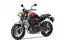 2018 Yamaha XSR700 for sale 200605713