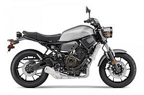 2018 Yamaha XSR700 for sale 200641627