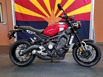 2018 Yamaha XSR900 for sale 200525163