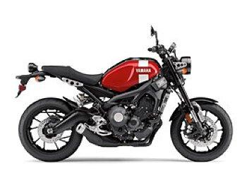 2018 Yamaha XSR900 for sale 200525571
