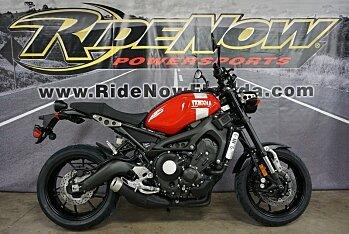 2018 Yamaha XSR900 for sale 200570230