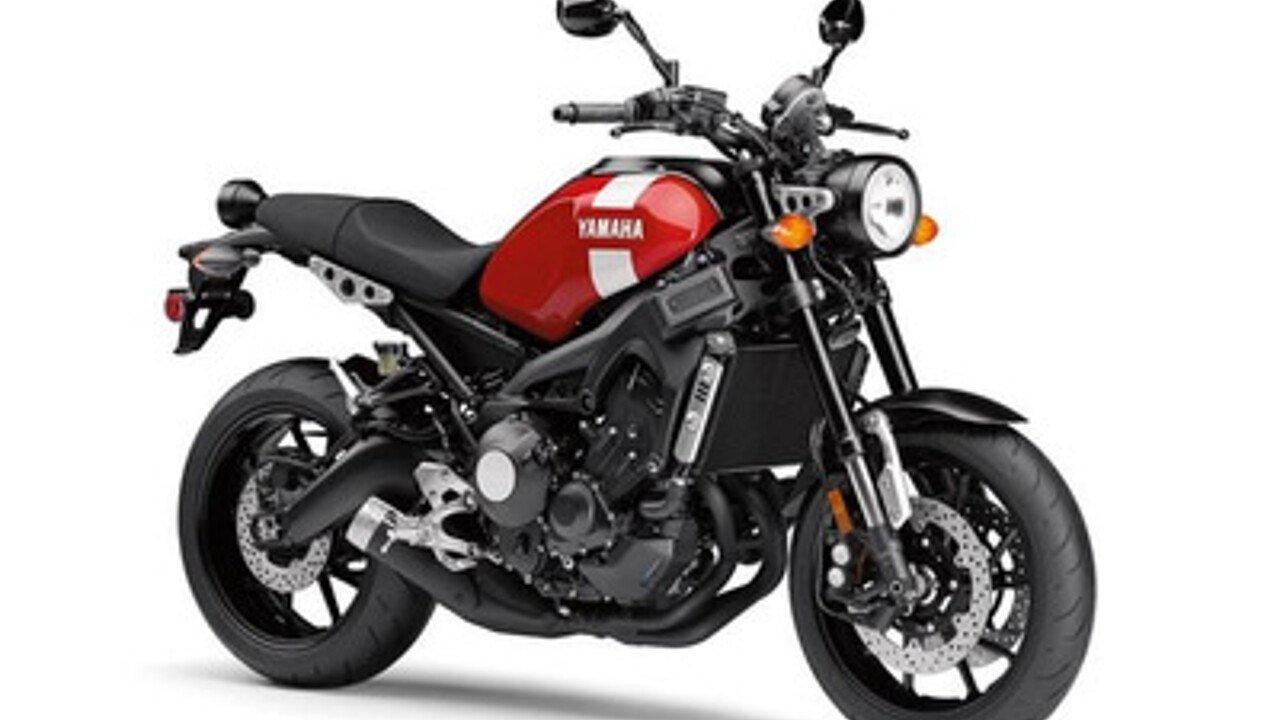 2018 Yamaha XSR900 for sale 200581836