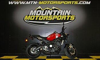 2018 Yamaha XSR900 for sale 200585168