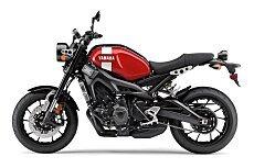 2018 Yamaha XSR900 for sale 200500214