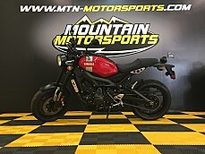 2018 Yamaha XSR900 for sale 200563469