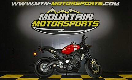 2018 Yamaha XSR900 for sale 200572176