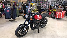 2018 Yamaha XSR900 for sale 200584271