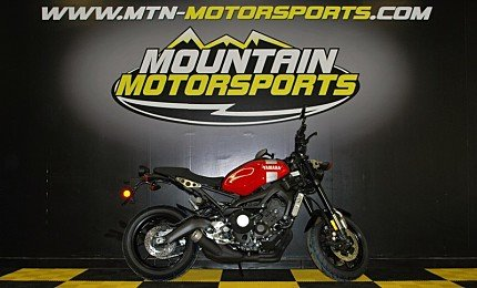 2018 Yamaha XSR900 for sale 200585168