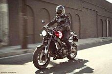 2018 Yamaha XSR900 for sale 200605711