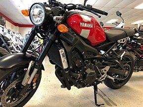 2018 Yamaha XSR900 for sale 200634150