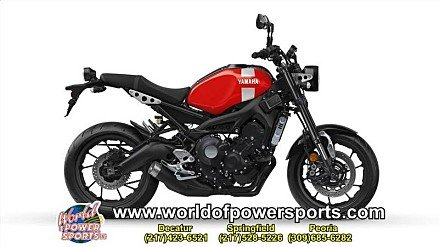 2018 Yamaha XSR900 for sale 200637149