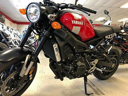 2018 Yamaha XSR900 for sale 200639687